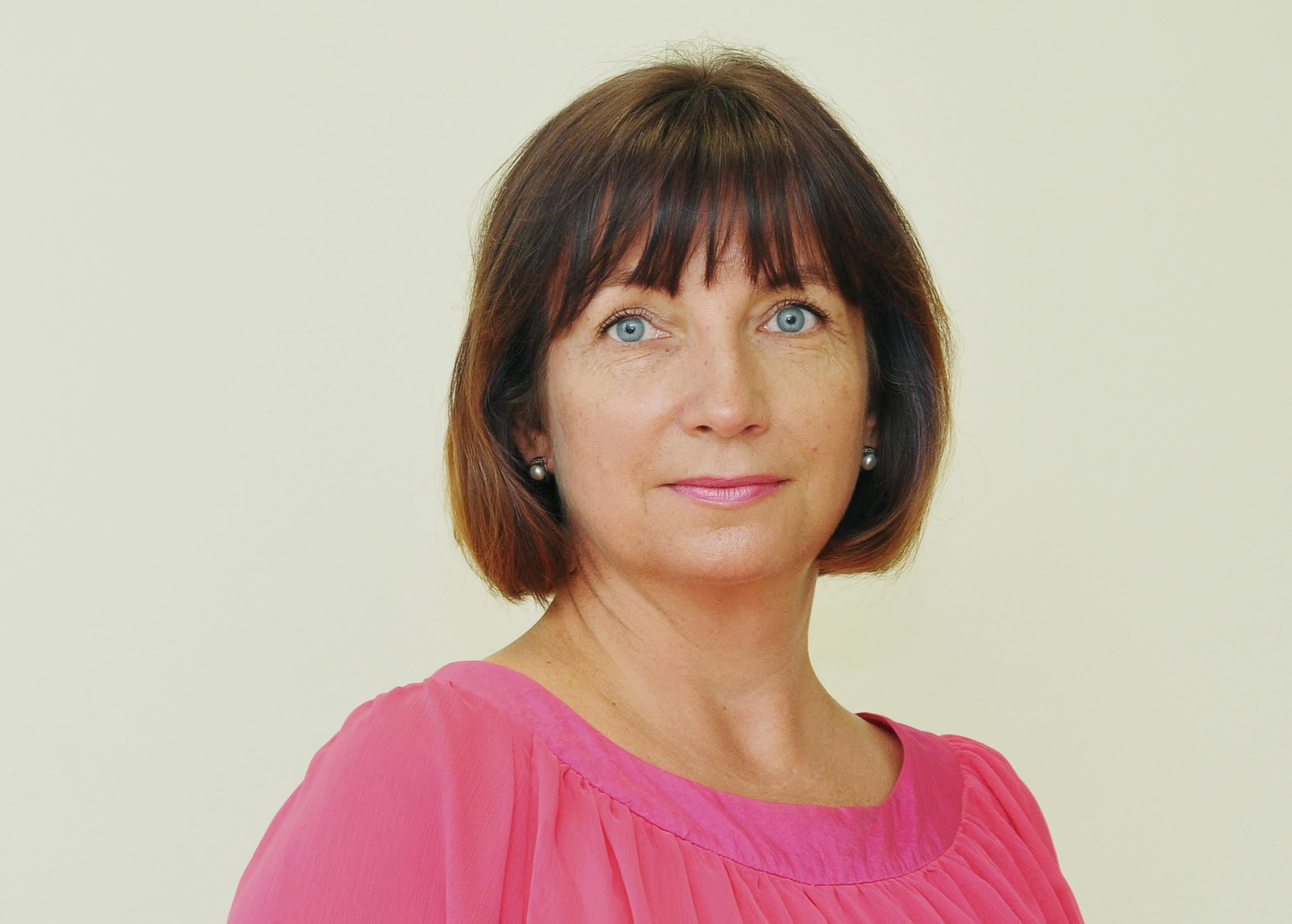 Picture of Helene Savolainen